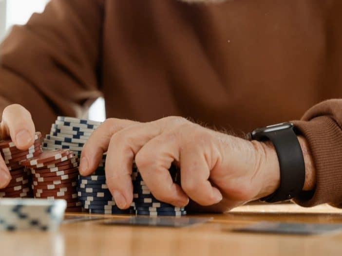 All-In en póker: cuándo usarlo y cuándo no - Blog de Casino Barcelona