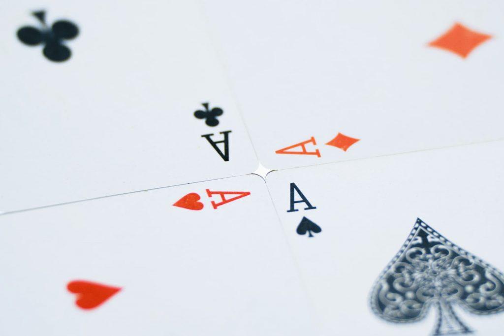 Cómo calcular las probabilidades en el póker - Fotografía 2 en CasinoBarcelona